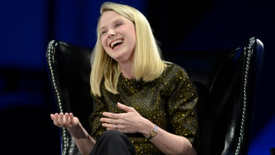Yahoo Gave Fired Operations Chief $96M