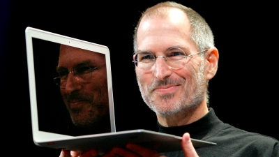 Tim Cook Calls Apple Book