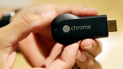 Hulu and HBO Looking at Google's Chromecast