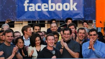 Facebook, Zuckerberg Face IPO Lawsuit