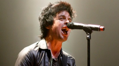 Green Day Scores Rock Hall of Fame Nom