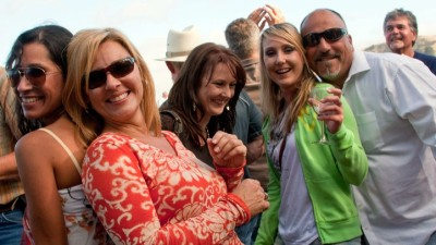 Bodega Bay Seafood, Art & Wine Festival
