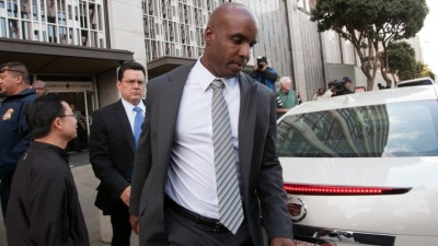 Bonds Trial Closes Like His Career: With an *