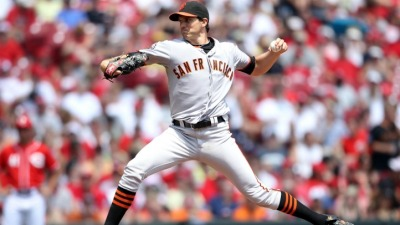 Barry Zito Is What the Giants 'May Need'? Yikes