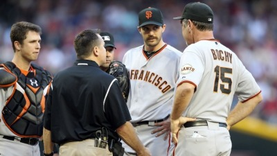 The Barry Zito Dilemma