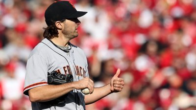 Can #RallyZito Save Giants in NLCS Game 5?