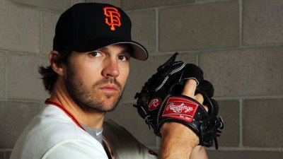Barry Zito Throws Slow, Giants OK With Start