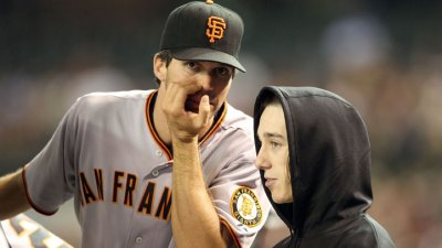 Zito, Lincecum Land on Overrated Pitcher List