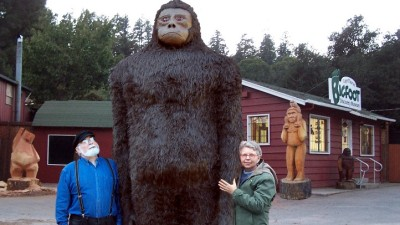 Bigfoot Benefest