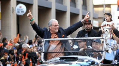 Sabean Not a Fan of Reyes Rumors