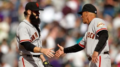 Brian Wilson to Have Tommy John Surgery