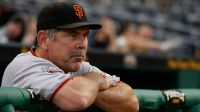 Bochy Used to Dance With Darrell Hammond?
