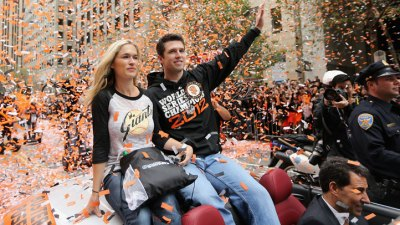 Buster Posey Contract Win-Win for Posey, Giants