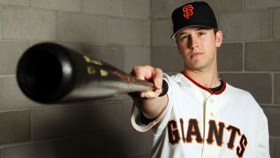 They Might Be Giants: Buster Posey
