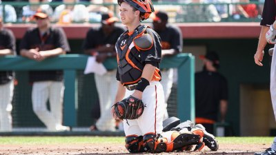 Posey To Catch All Weekend