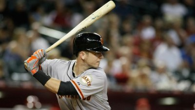 Giants Won't 'Take Anything for Granted'