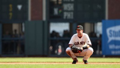 Third Base Could Be in Buster's Future
