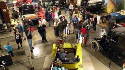Sacramento Museum Day Offers Free or Half-off Entry
