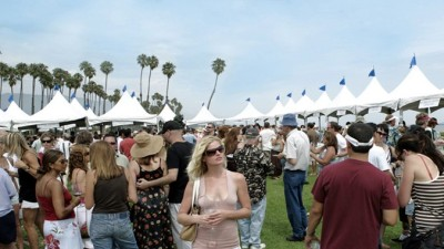 California Wine Festival