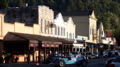 Happy 125th, Calistoga!