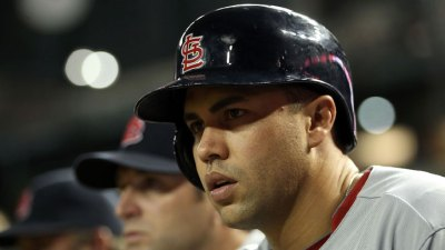 Carlos Beltran: Giants 'Didn't Call My Agent'