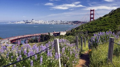 Golden Gate Getaway Package