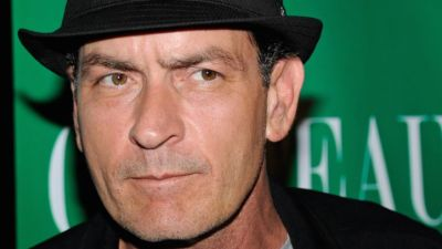 Charlie Sheen Donates $20,000 to Bryan Stow