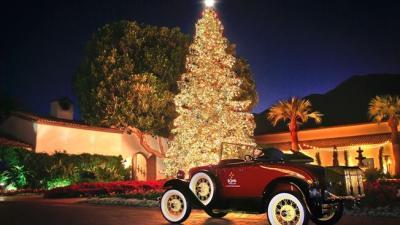 La Quinta Resort & Club: Vintage Holiday Package