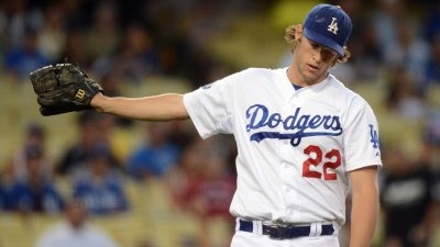 Kershaw Scratch Sets Up Season Finale