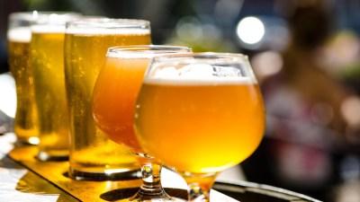 Central Coast Suds: SLO Beer Week