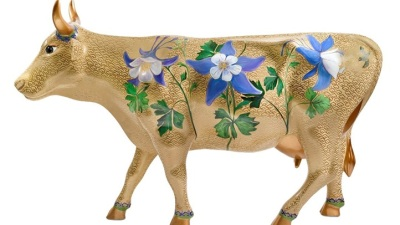 CowParade Goes SLO