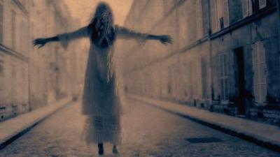 Ocean-Close Eerie: Monterey Ghost Stories