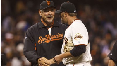 Mijares Could Mean Affeldt Closes