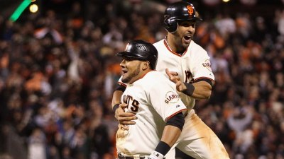 Bochy on Offseason Deals: 'Great Trades for Us'