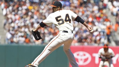Giants Could Target Bullpen Help