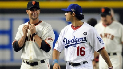 Beyond the Bay: Giants vs. Dodgers Preview
