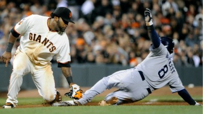 Beyond the Bay: Giants vs. Padres Preview