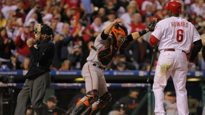 Beyond the  Bay: Giants vs. Phillies Preview
