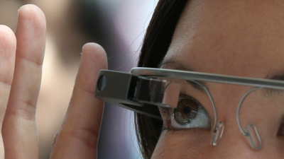 SF Woman Claims Google Glass Prompted Bar Assault