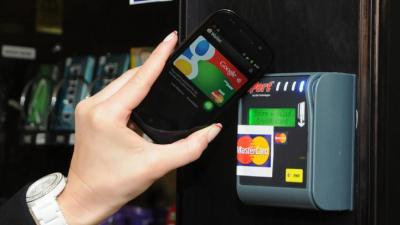 Use Google Wallet, Get Paid in Coupons