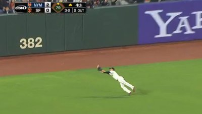 VIDEO: Gregor Blanco Does It Again