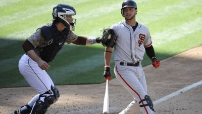 Bochy: Sabean 'Working' on LF Help
