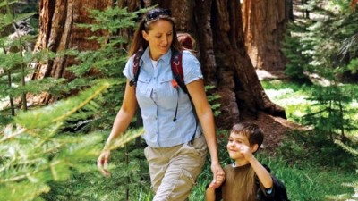 Wawona Hiker Package