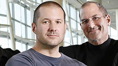 Apple Design Chief Jonathan Ive Is Knighted by Queen