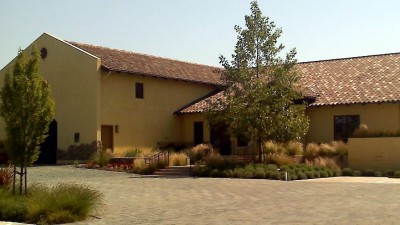 Las Positas Vineyards Grand Opening
