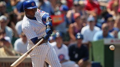 Soriano Says No to Giants: Report