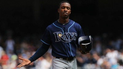 Giants Now Targeting Rays' B.J. Upton?