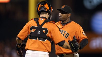 Bochy Will Consider Closer Change