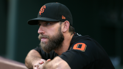 Madison Bumgarner Could Be Back Sooner Than Expected