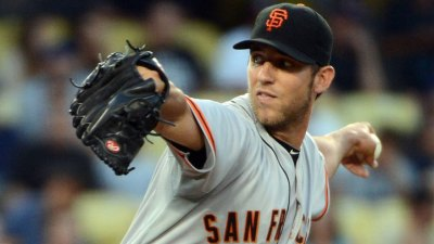 MadBum Making Cy Young Waves